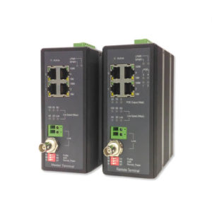 VX-701LRP-KIT Industrial PoE Extender Kit